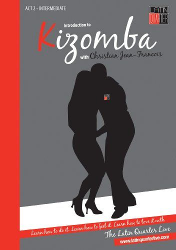 Kizomba Act 2 : Intermediate