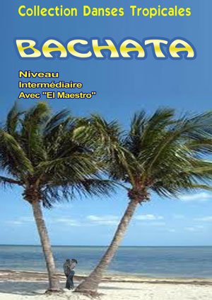 Bachata - Intermediate Level