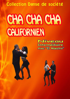 Californian Cha cha - From beginners to Intermediate