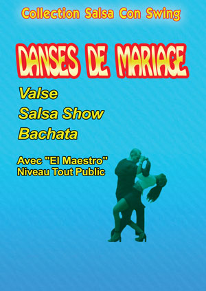 Wedding Dance : Waltz - Salsa Show - Bachata