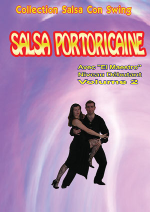 Salsa Mambo - Advanced Beginners - Volume 2
