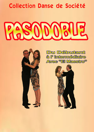 Pasodoble - Beginners to Intermediate